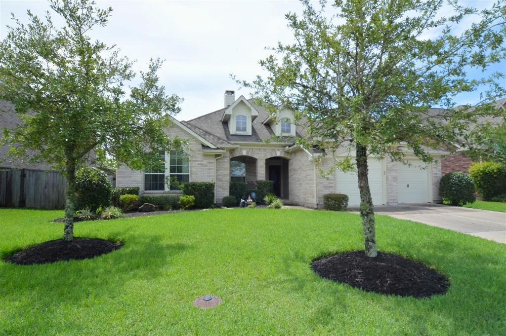 3317 Creek Gate Dr, League City, TX 77573