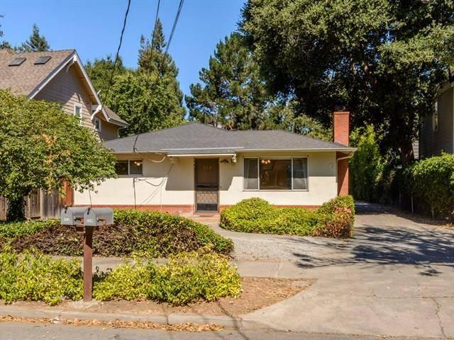 772 Partridge Ave, Menlo Park, CA 94025