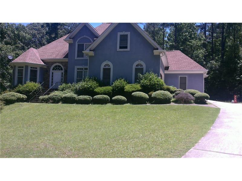 3264 Hunters Pace Dr Lithonia, GA