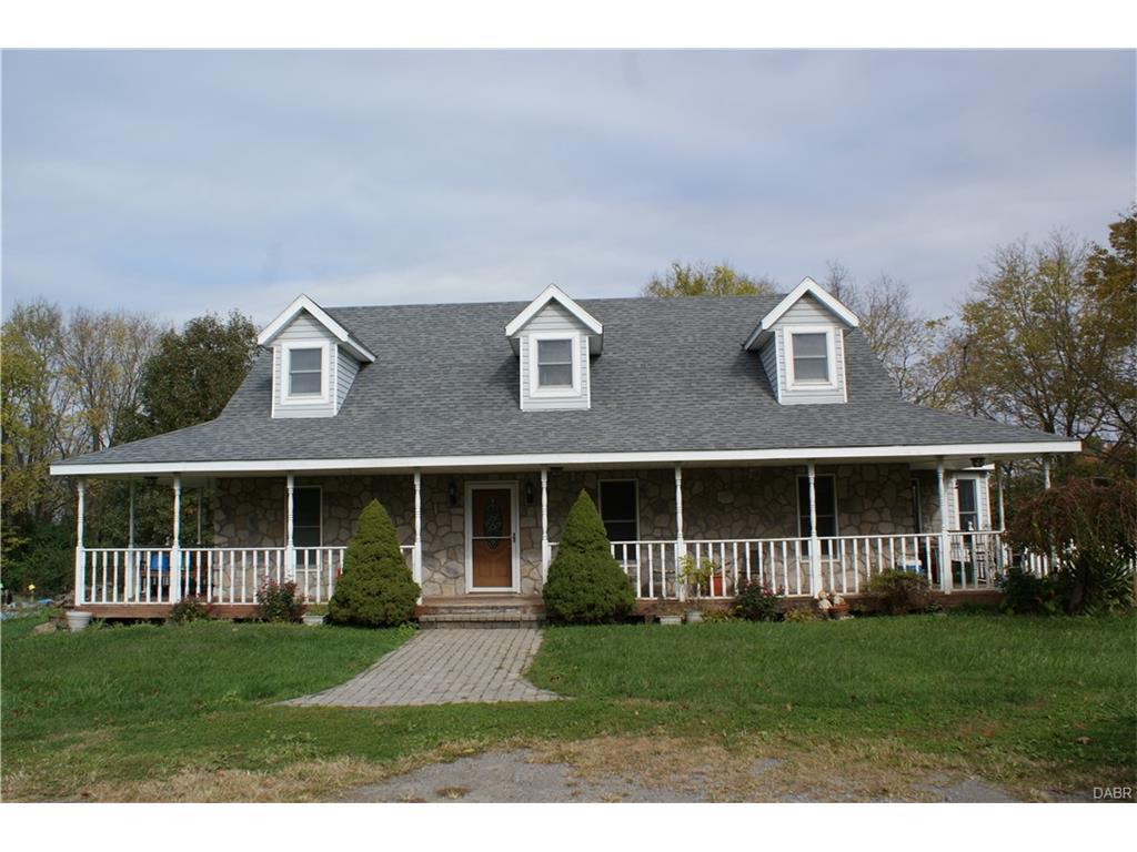1902 Old 122 Rd, Lebanon, OH 45036