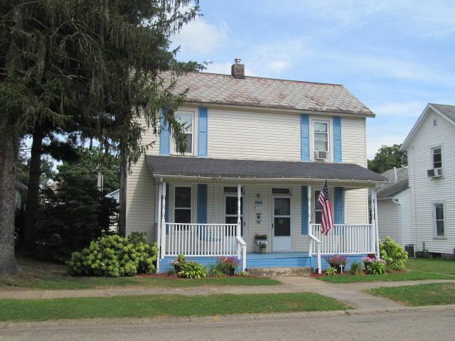206 Oak St, Bremen, OH 43107