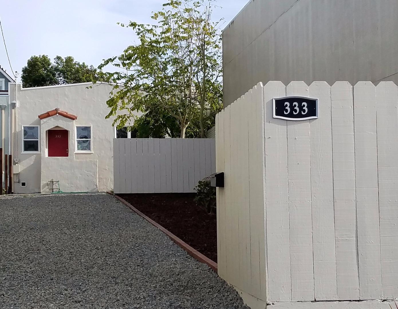 333 San Diego Ave, Daly City, CA 94014