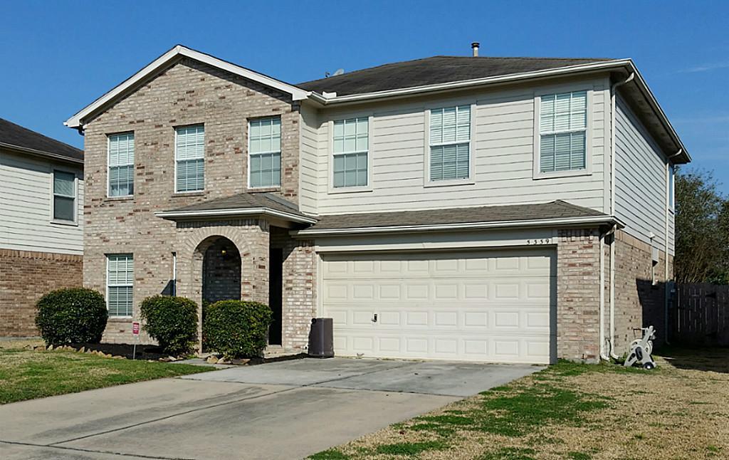 5339 Aloe Ave, Baytown, TX 77521