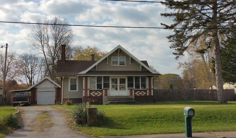 103 SW G St, Richmond, IN 47374