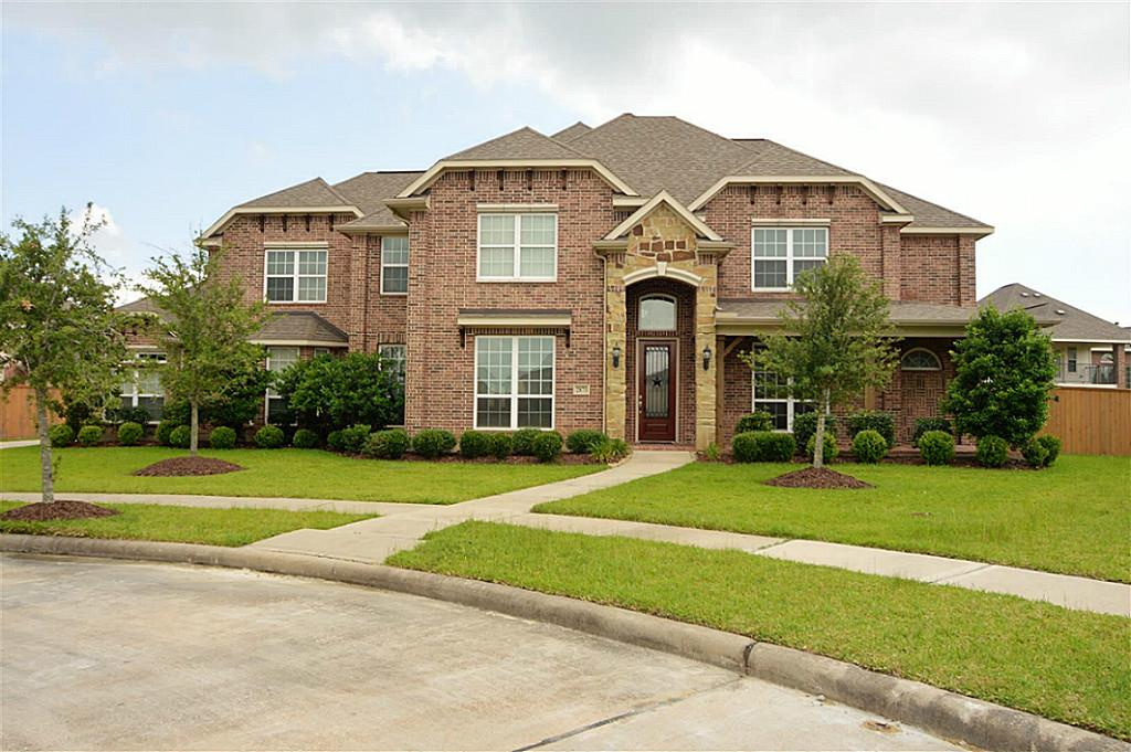 2873 Bianco Ln, League City, TX 77573