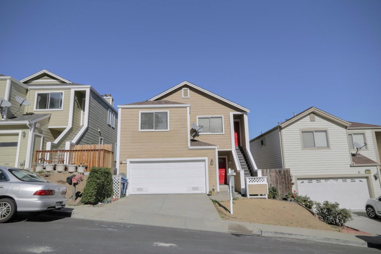 188 Linda Vista Dr, Daly City, CA 94014