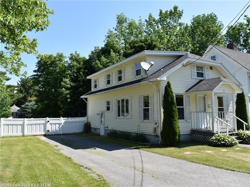 23 Taylor St, Augusta, ME 04330