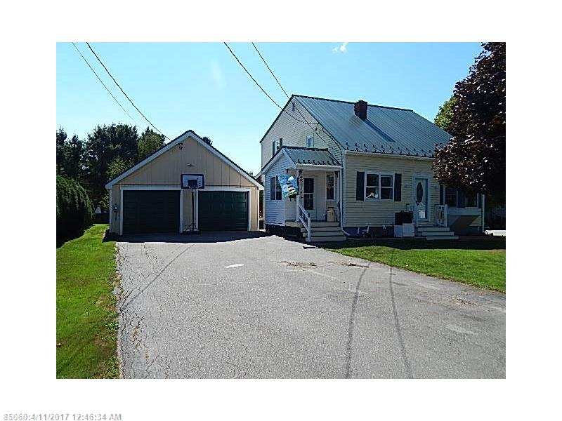 77 S Brewer Dr, Brewer, ME 04412