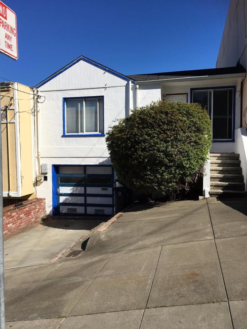 447 Oriente St, Daly City, CA 94014