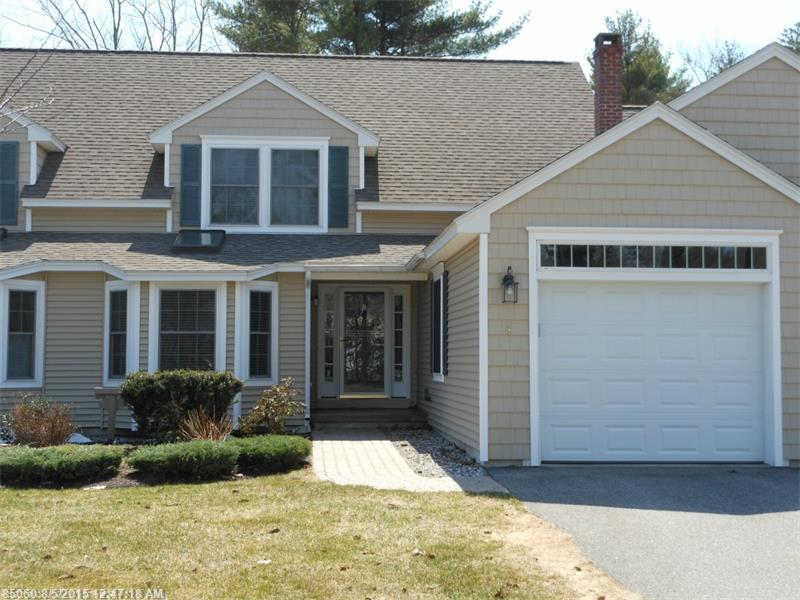 8 Derby Pl, Kennebunk, ME 04043