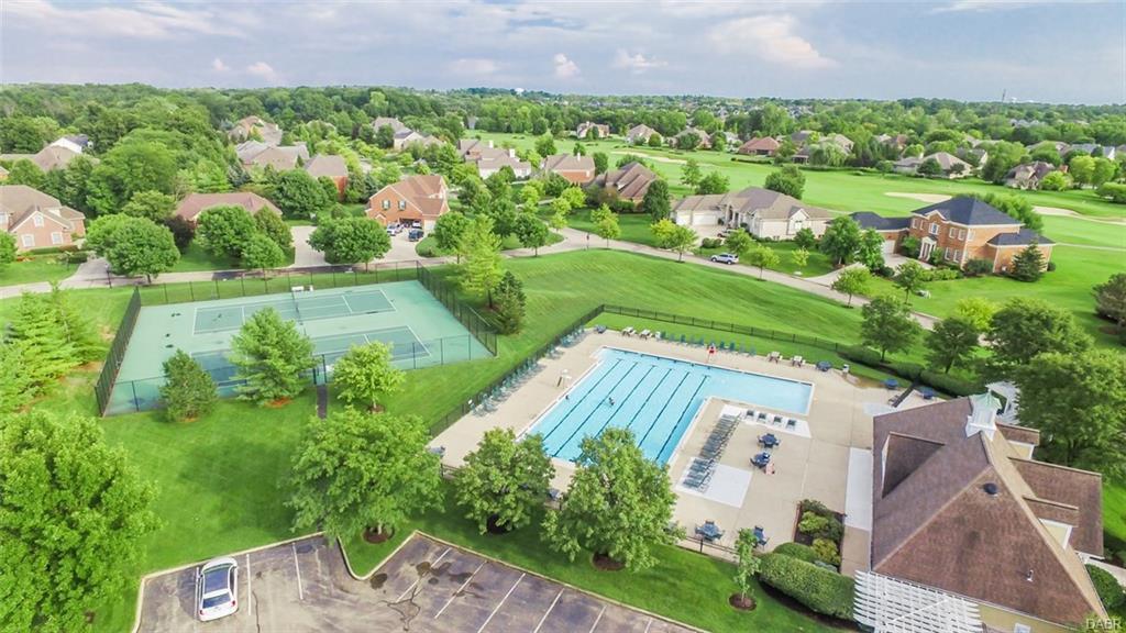 9676 Olde Georgetown Dayton, OH