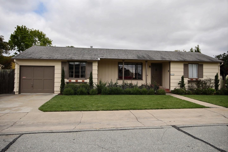 704 Birch Ave, San Mateo, CA 94402