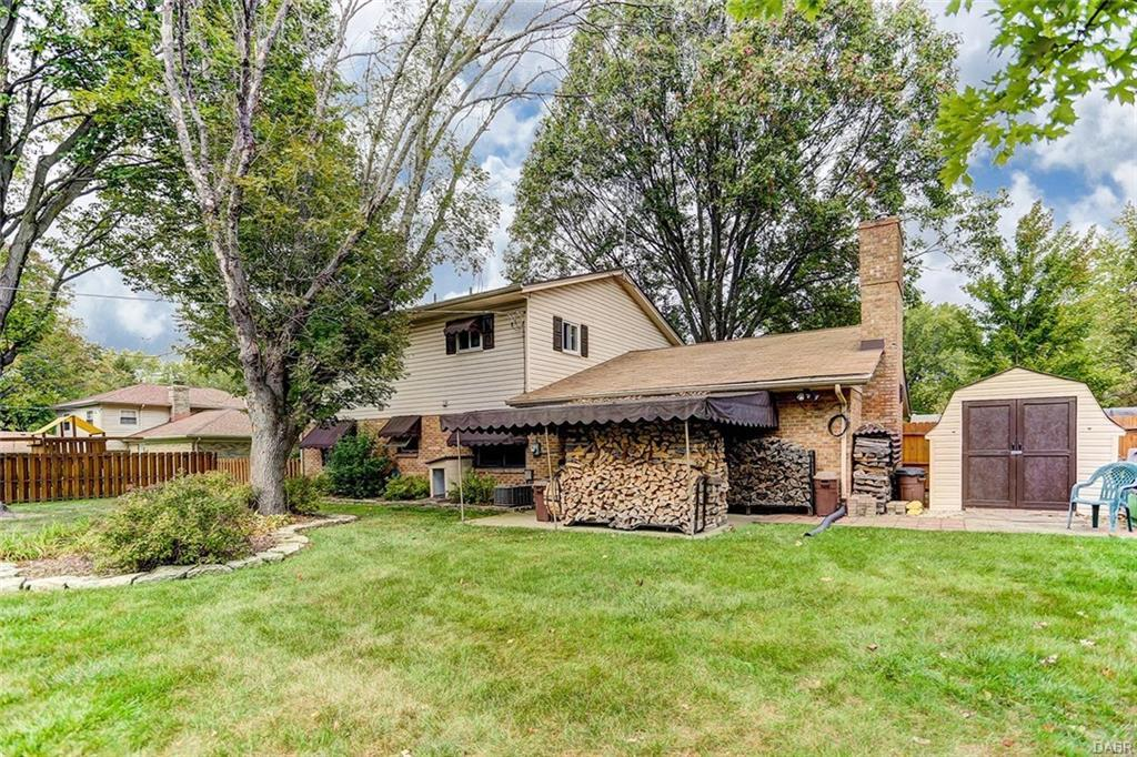 5336 Red Coach Rd Dayton, OH