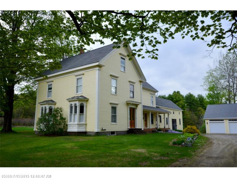 177 Webster Rd, Buxton, ME 04093