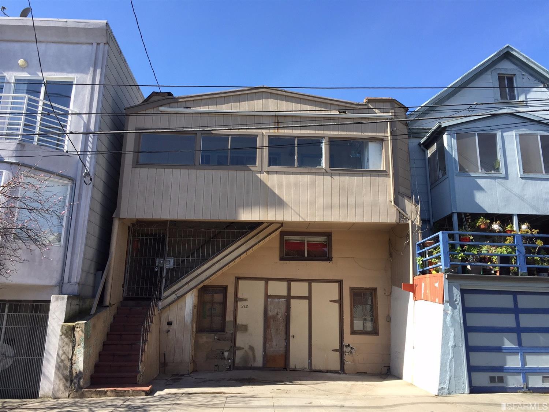 212 Putnam St, San Francisco, CA 94110