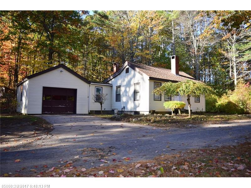 4 Blueberry Ln, Windham, ME 04062