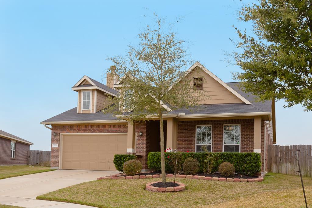 18326 Mable Pond Ln, Richmond, TX 77407
