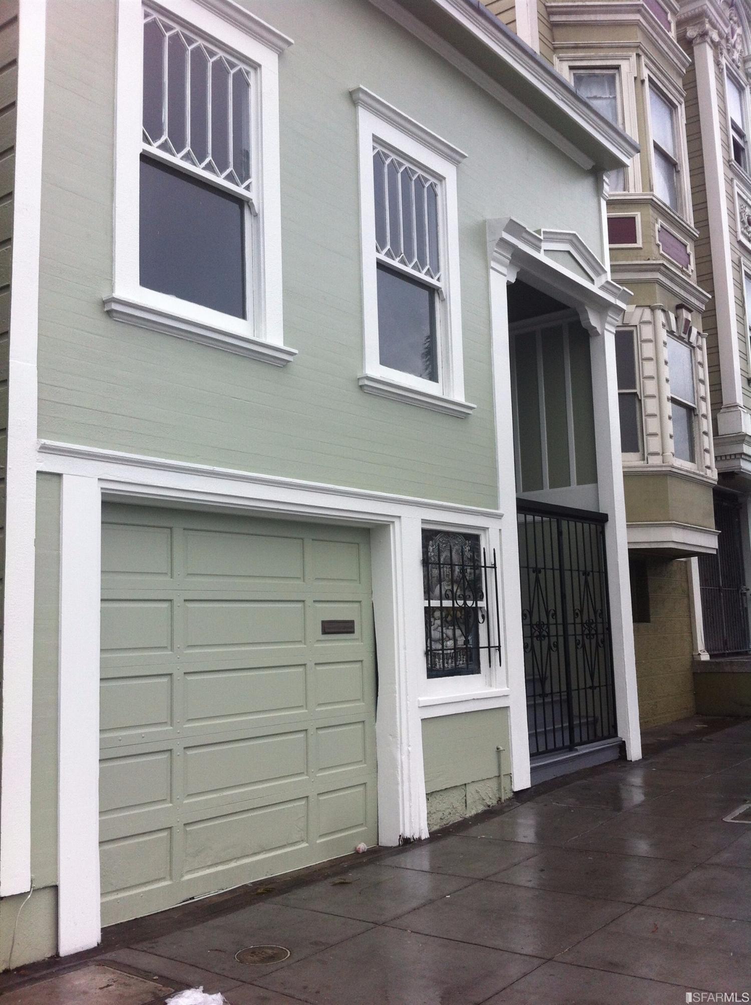 3299 Cesar Chavez, San Francisco, CA 94110