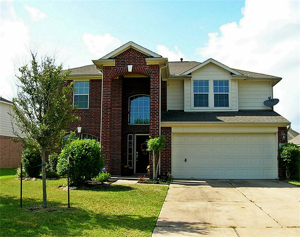 3427 Ivy Arbor Ln, Pearland, TX 77581