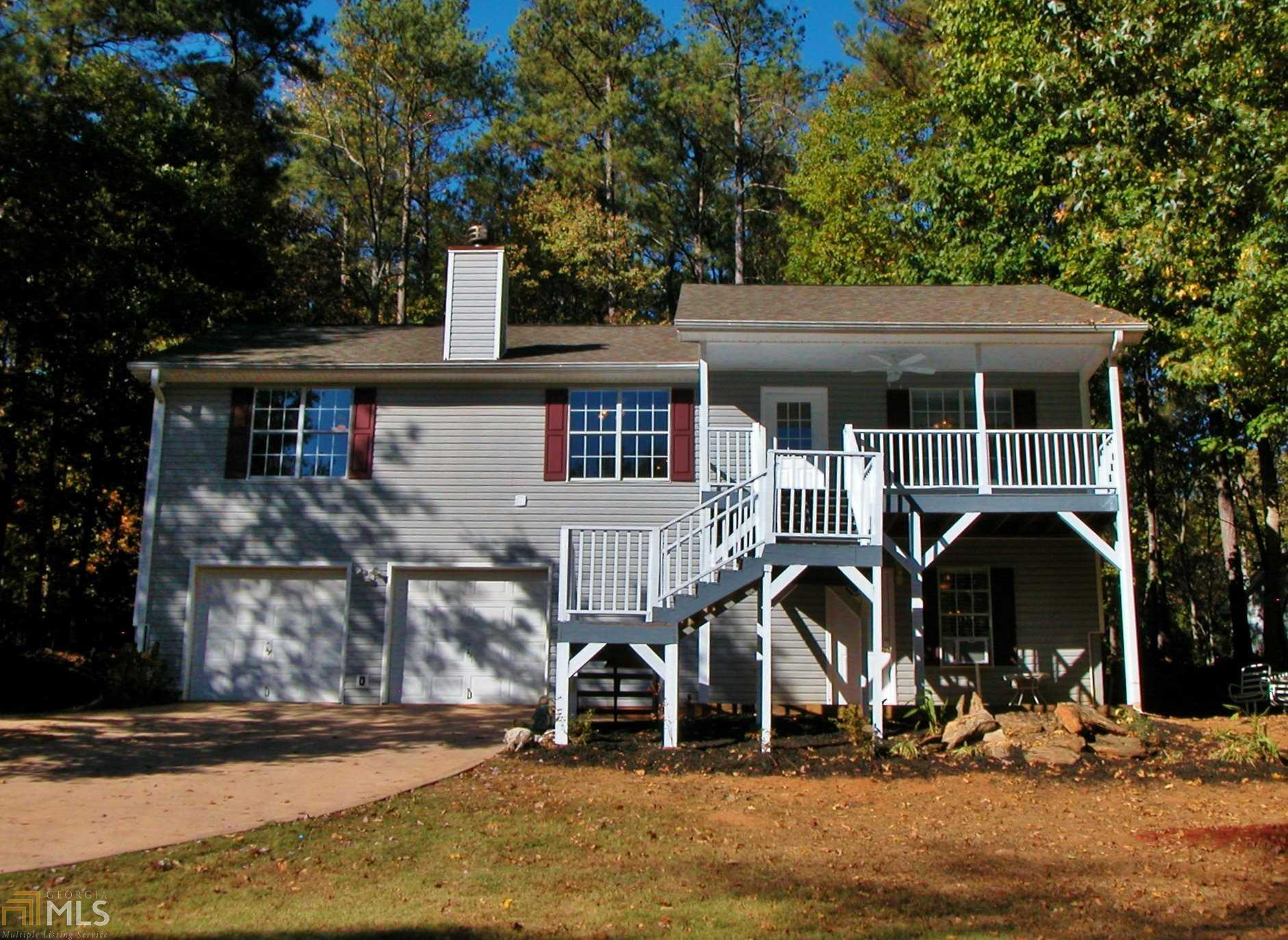 8635 Sapphire Ln, Gainesville, GA 30506