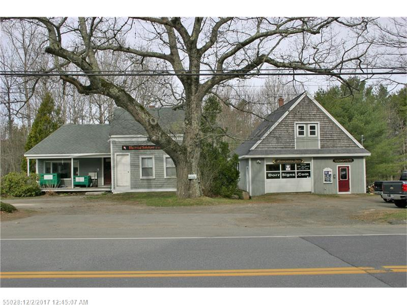 435 Commercial St, Rockport, ME 04856