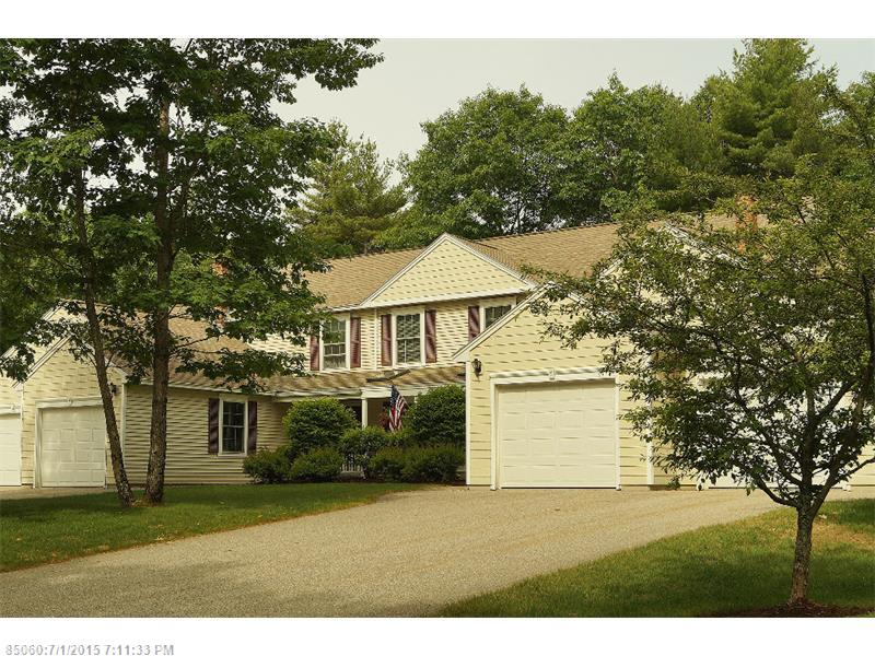 7 Hampton Glen Dr, Kennebunk, ME 04043