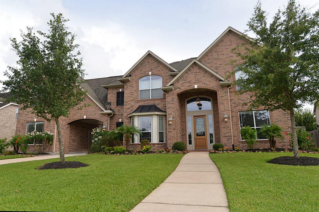 3311 Elm Creek Dr, League City, TX 77573
