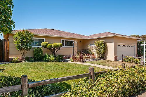 416 Rolling Hills Ave, San Mateo, CA 94403