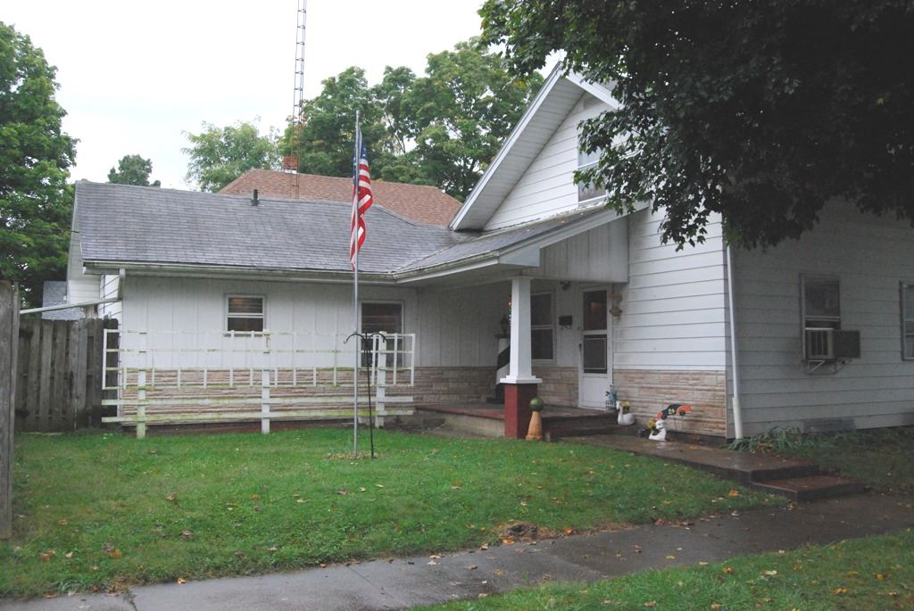 10 E Clay St, Hagerstown, IN 47346