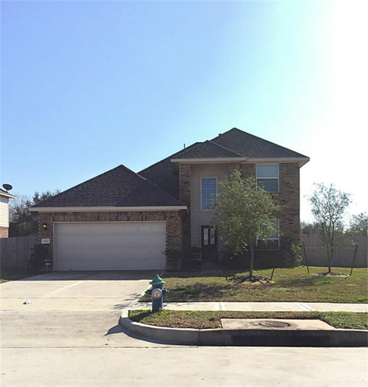 6012 Rice Rd, Pearland, TX 77581