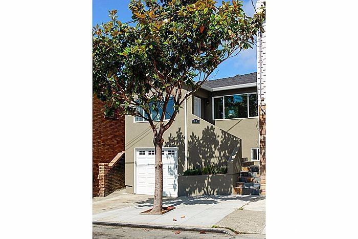 14 Flora St, San Francisco, CA 94124