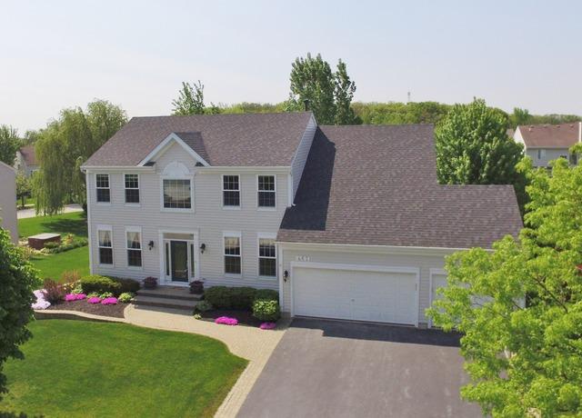 467 Nuthatch Way, Lindenhurst, IL 60046