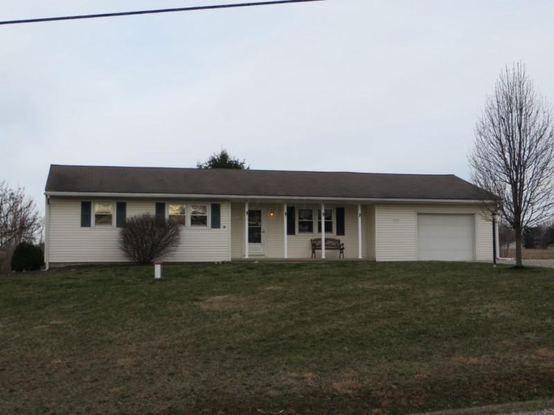 2960 Mud House Rd Ne, Lancaster, OH 43130