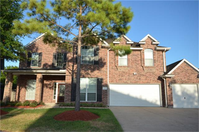 2403 Bay Spring St, Pearland, TX 77584