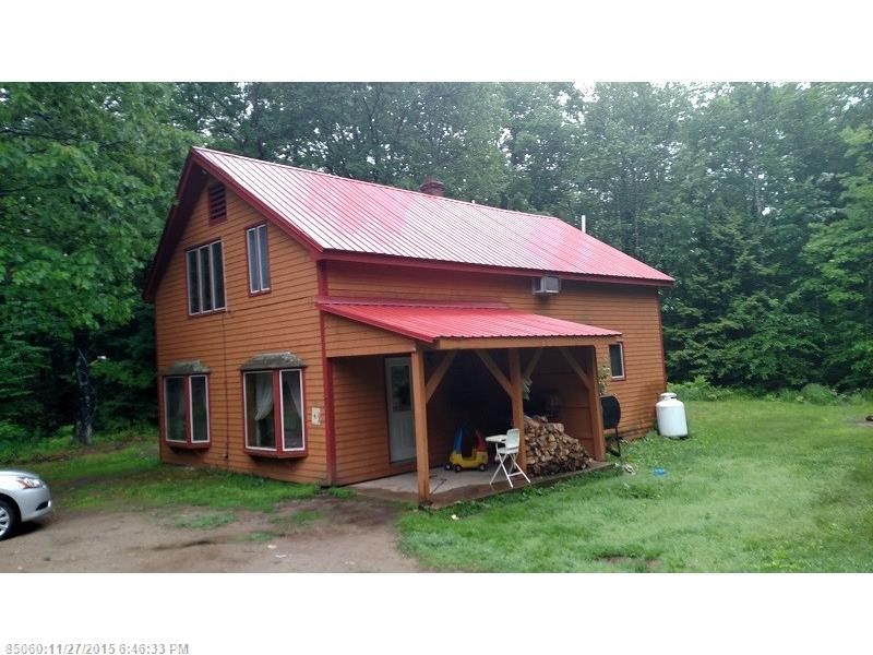 464 Walker Hill Rd, Acton, ME 04001