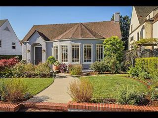 1425 Drake Ave, Burlingame, CA 94010