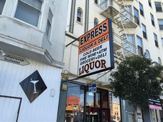 4175 Geary Blvd, San Francisco, CA 94118