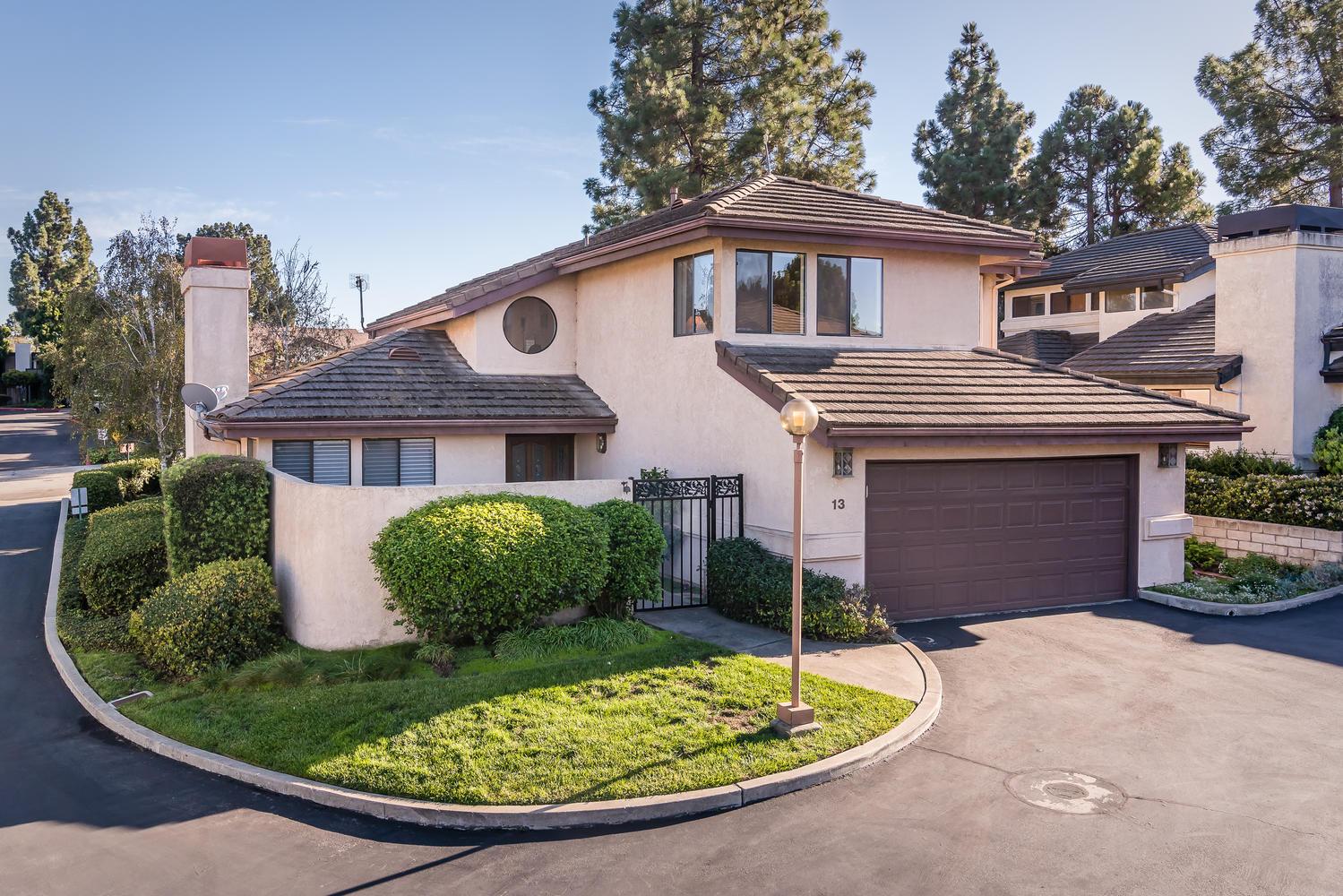 1490 Descanso St, San Luis Obispo, CA 93405