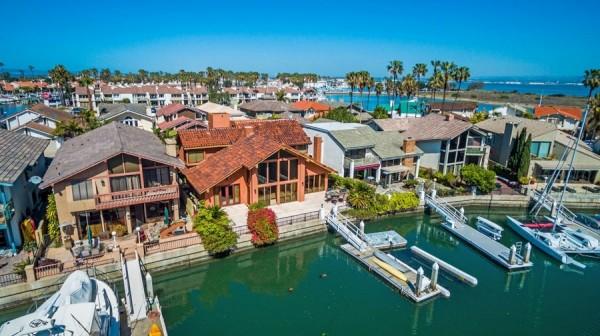 26 Blue Anchor Cay Rd, Coronado, CA 92118