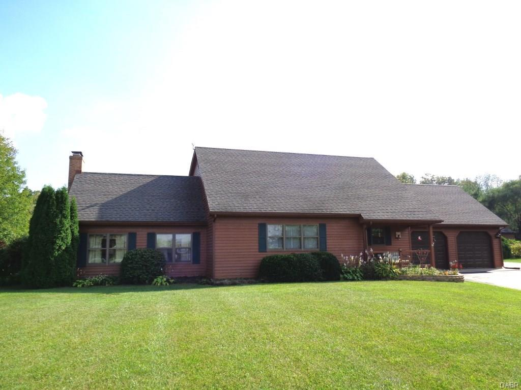 1352 State Route 503, Arcanum, OH 45304