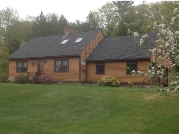 1 Meadowood Dr, Franklin, NH 03235