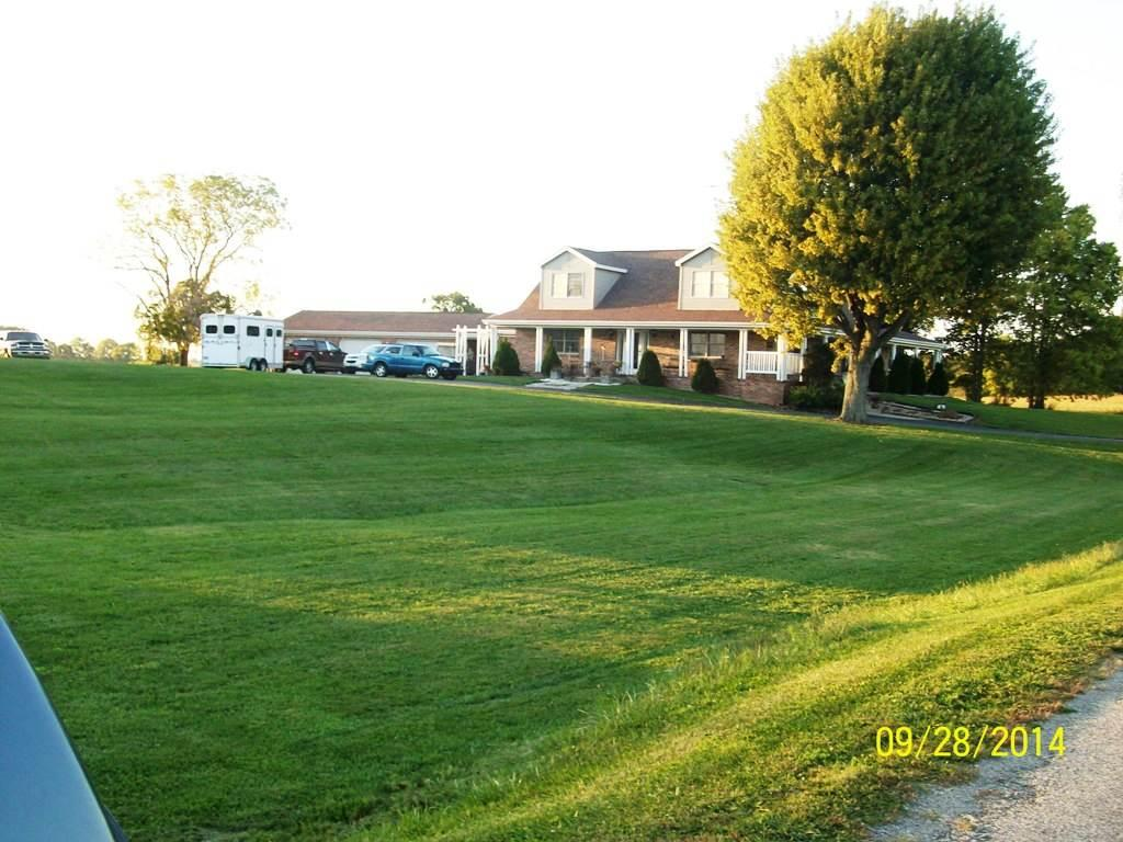 111 S County Road 500 E, New Castle, IN 47362