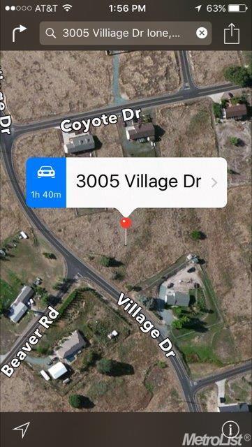 3005 Village Dr, Ione, CA 95640