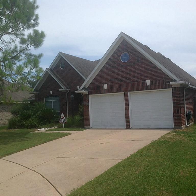 3119 Chappelwood Dr, Pearland, TX 77584