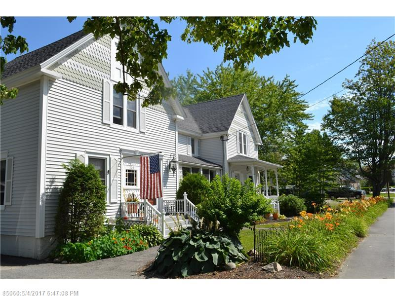 205 Somerset Ave, Pittsfield, ME 04967