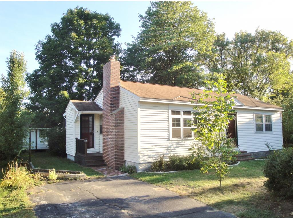 33 Hope Ave, Concord, NH 03301