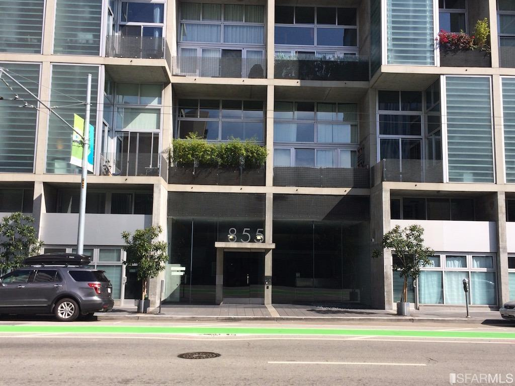 855 Folsom St, San Francisco, CA 94107