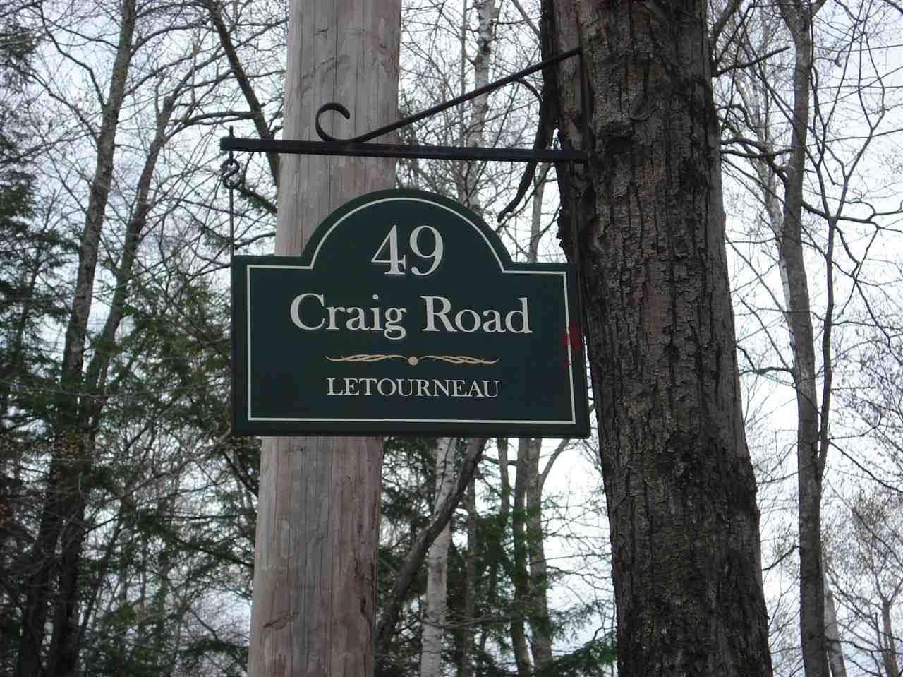 49 Craig Rd Dublin, NH