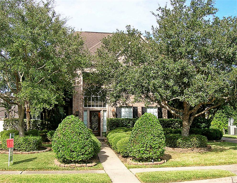 3406 Castle Pond Ct, Pearland, TX 77584