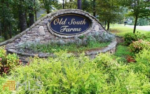 Old South Farms, Ellijay, GA 30540